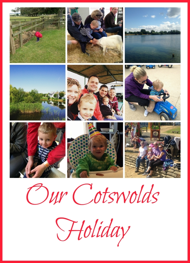 Cotswolds Holiday - Life by Naomi